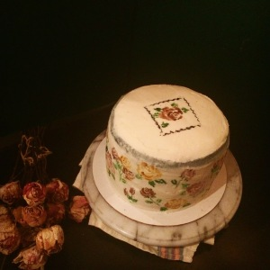 paintedcake
